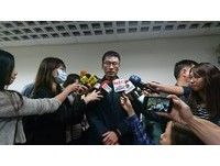 梁文傑酸演戲 韓國瑜嘆:我還在等他說我一句好話