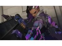《鬥陣特攻》新英雄「駭影」參戰!第三賽季即將展開