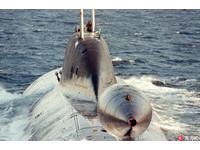 48小時的獵殺 英高規格尋找俄「阿庫拉」級核潛艇