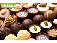 巧克力可降膽固醇?易胖?