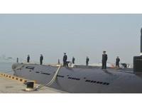 13年前明級潛艇重大意外 2分鐘內全艇70人窒息喪命