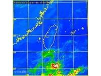 南方有水氣接近了 鄭明典:恐帶來明顯雨勢!