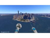 瞬間移動世界景點!Google推Earth VR,限HTC Vive使用