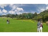 青青草原再升級 躺草坡觀日出、野餐曬太陽