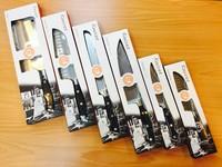 「廚神刀具」免費送你!最低33集點門檻 6款超市獨家送