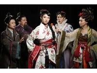 瘋戲樂x台南人劇團 音樂劇《木蘭少女》赴新加坡演出!