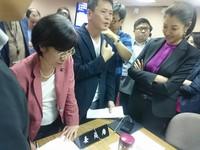 快訊/為不對立 朝野同意先開2場公聽會再審同婚修法