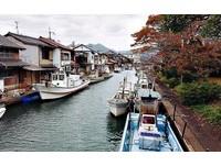 單車15分就到的「京都威尼斯」沿海港而建的漁村町家秘境