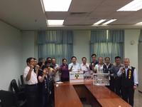 反核食!雲林議員提公投:台灣不要當日本餿水桶