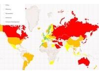 ±2℃全球「通通不及格」!CCPI報告:台灣非常糟糕...