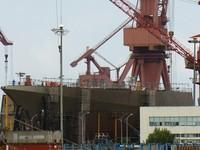 055艦主甲板已貫通 造價僅「朱瓦特號」的十分之一