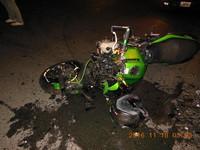 20歲女乘客沒搭過重機…男載她體驗 撞休旅車1死1命危1傷