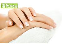 70歲以上約一半人有灰指甲 合併有「香港手」問題