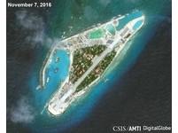 越南擴建南威島機場跑道 中國外交部:立即停止非法侵占