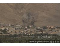 炸彈卡車闖加油站...伊拉克爆炸案至少80死 IS:我幹的