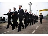 魚叉退役海妖還得等2年 英國艦艇僅剩火砲能自衛