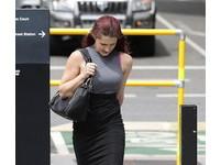 性侵比特犬 27歲「人獸交」澳洲女毒販認罪