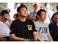 放棄同婚提案? 徐永明超傻眼:民進黨不知檢討還卸責