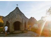 開啟通往天國的大門 桃園歐風教堂連偶像劇也來朝聖