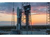 NASA今晨發射超強氣象衛星GOES-R 最快30秒更新一次