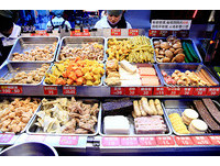 號稱嘉義最好吃的鹽酥雞 還有獨門炸「南瓜酥」!