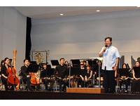 桃園國樂團開幕音樂會 名音樂家瞿春泉創作《春風送桃園》