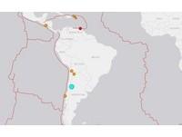 阿根廷聖胡安6.4強震 290公里外智利首都也感覺到了!