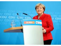 穩定的象徵!梅克爾將競選第4任 歐美舉雙手贊成