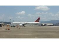 復興航空byebye!租賃機陸續除籍 首批2架A320明天離台