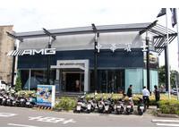 銷售成長的最佳幫手 高雄AMG Performance Center開幕