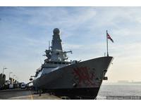 「45型驅逐艦」故障多 英國又砸錢打造2艘新航母