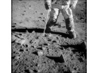 川普新政主張「月球殖民計畫」 美國將有新州?!