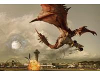 《魔物獵人》將製作好萊塢電影 要在現實世界打雄火龍