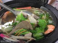 台北師傅現捏的「麵疙瘩」 有16種組合搭配!