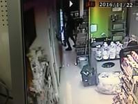 「忍者少年」陳國華又偷竊 4瓶飲料偷2瓶辯:買一送一