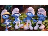 尋找失落的藍藍村!《藍色小精靈》最新電影預告釋出