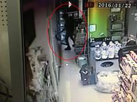 咖啡配可樂買一送一? 「忍者少年」陳國華又偷竊