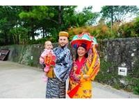 再累都要爬!從沖繩萬里城公園看見16世紀的琉球王國