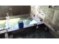 檢方怒了「不准易科」 電鍍廠老闆第五度偷排廢水被關