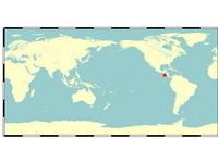 薩爾瓦多外海發生規模7.2強震 發布海嘯警報