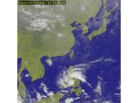 北部回溫僅一天! 彭啟明:周六晚新一波水氣接近轉雨