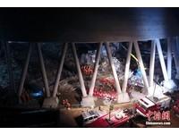 江西豐城電廠事故74人死 趕工提早拆除腳手架釀禍
