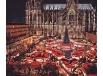 體驗最道地的聖誕節氣氛!10個必逛聖誕市集等著你收集