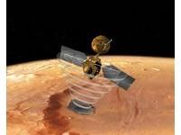 火星蘊藏巨大冰層 水量跟地球最大淡水湖相當