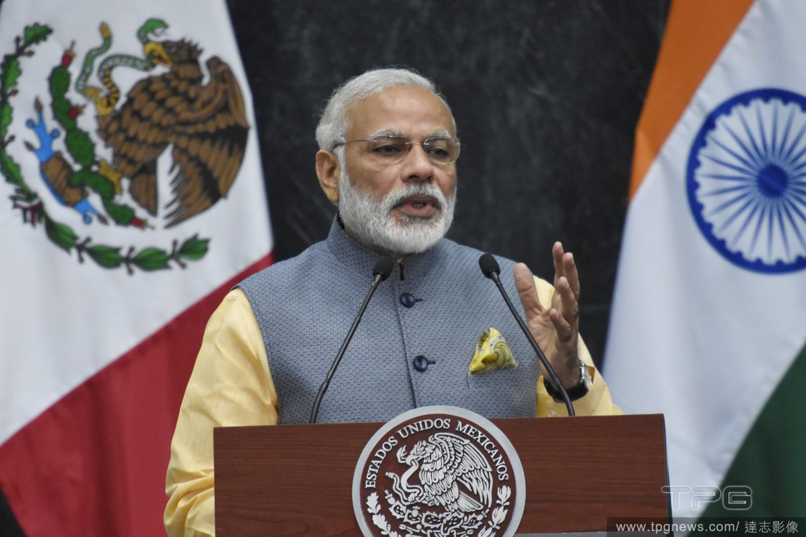 痛恨黑金燒「盧比」 為什麼印度人要含淚支持莫迪?