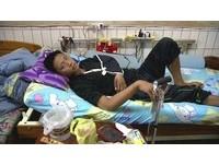 【ET晚報】少年遭火車斷臂重生 老闆照給2萬薪+5萬看護費