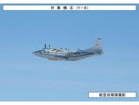 形同「繞台灣一圈」 解放軍6軍機穿越巴士與宮古海峽