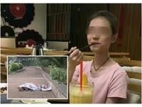 18歲女告白餐廳老闆被拒..母罵「犯賤」 她跳河亡:沒勇氣活