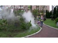 內湖本土登革熱「疫情解除」 專家:天氣轉涼仍須注意