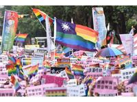 婚姻平權黨內立委分派 民進黨:堅持力挺彩虹權益